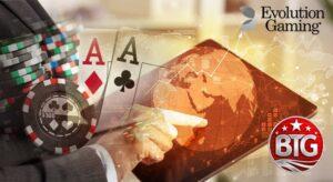 Evolution Gaming ostaa Big Time Gamingin 450 miljoonalla eurolla